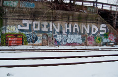 (break.things) Tags: nyc newyorkcity ny newyork graffiti utah f5 ether mul joinhands