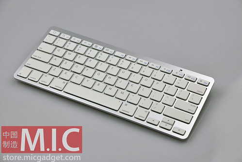 Wireless Keyboard for iPad