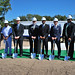 Eurostampa North America Groundbreaking September 2010