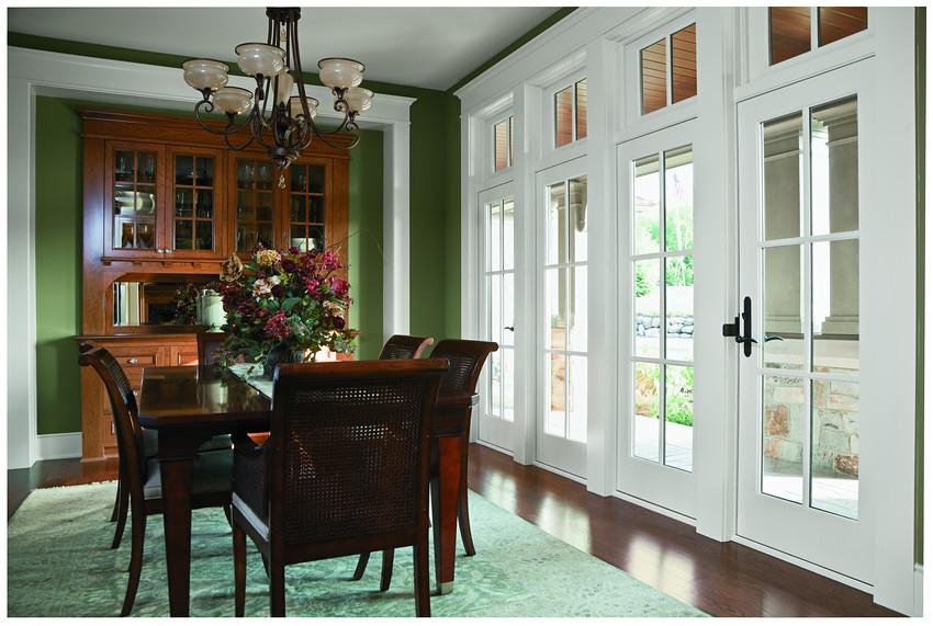 Andersen Frenchwood Hinged Patio Door