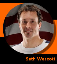 Pictures of Seth Wescott