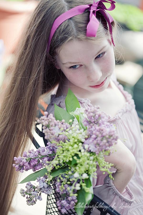 Unė 2010 - Spring