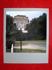 Hickory Hill Motel Cafe