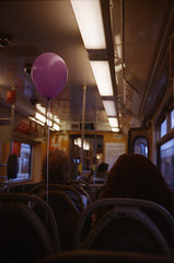 balloon (K Falck) Tags: tram mbl canona35f