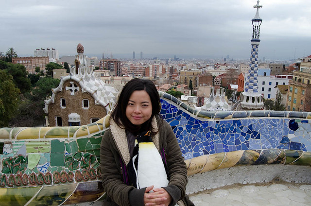 Pepe twinkle at Guell Park_5184.jpg