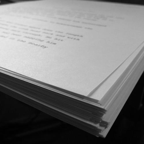 20,000 Words