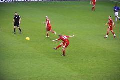 Return of the King (johnrobjones) Tags: club liverpool football kenny derby anfield everton dalglish