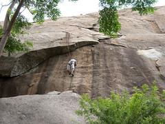 20090727_G9_IMG_2964 (Gogolcat) Tags: india climbing ramanagaram