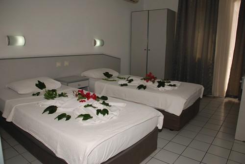 Angora Apart Hotel