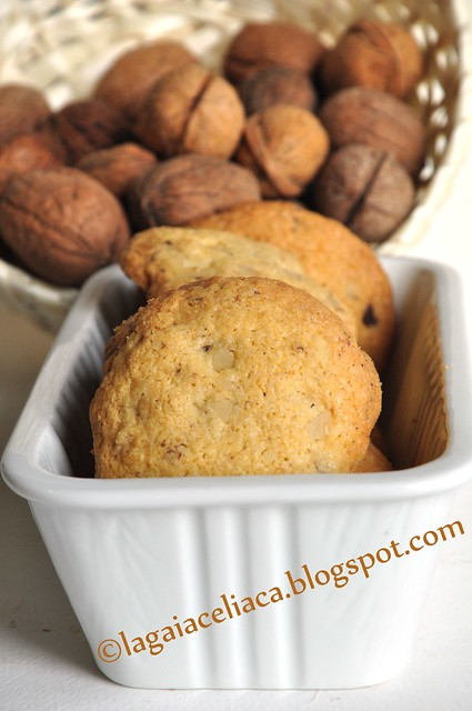 cookies alle noci