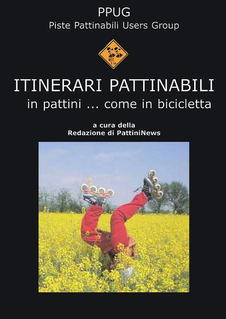 Itinerari pattinabili: il libro del PPUG