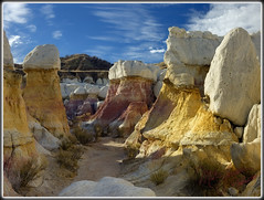Paint Mines (MikeJonesPhoto) Tags: nature landscape colorado photographer scenic professional co 1110 3672 mikejonesphoto smithsouthwestern wwwmikejonesphotocom