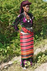 On our way from Kombolcha to Addis Abeba (Rita Willaert) Tags: tribes ethiopia stammen wollo ethiopi amharen