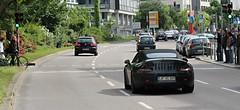 Porsche 991 Erlknig ! (LuxuriousDeidesheim) Tags: canon eos stuttgart d porsche erlknig cabriolet 550 998