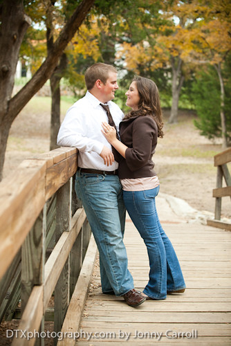 Lori and Kyle Engagement Shoot