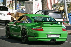 Porsche 997 GT3 RS (Yannick van As Photography) Tags: france nice cannes 911 monaco qatar croisette qatari porsche997gt3rs yannickvanasphotography