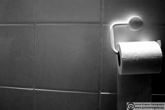 Toilet series (Just a guy who likes to take pictures) Tags: bw en white black holland blanco netherlands monochrome dutch bathroom photography und bath europa europe fotografie photographie y zwartwit room negro nederland toilet toilette wc nl bergen bas zwart wit weiss pays schwarz noordholland niederlande egmond kamer zw the weis