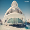 Reina Sofía (--- KORGAN ---) Tags: valencia reina arquitectura sofia ciudad artes tomás ciencias martínez