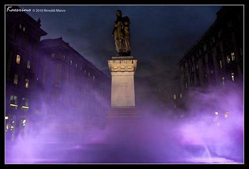 Milan LED 2010