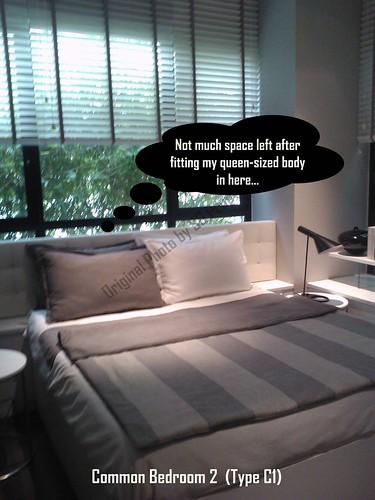 C.Bedroom2 (C1)