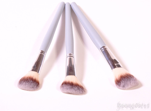BFTE Synthetic Brush Kit  2