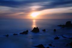 Sunset Ecola State Park (jeremyjonkman) Tags: ocean park sunset beach oregon canon photography eos coast state dusk mark jeremy ii 5d ecola jonkman flickrelite elitephotography