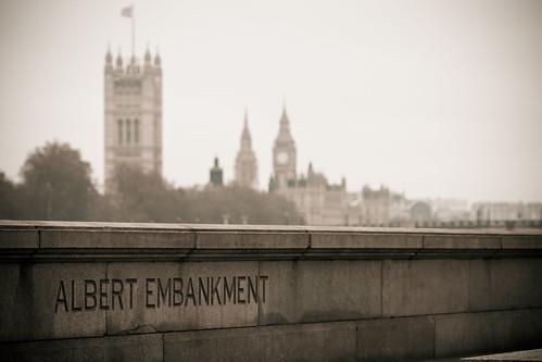 Albert Embankment