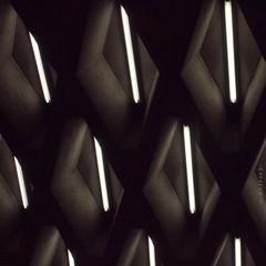 Ruche (bbferrand) Tags: light canada metro quebec lumière montreal métro lumiere neons néons plafond jarry lumire madameb