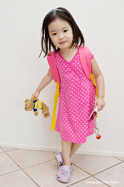 PAD - Jan 24 - I'm a Big Kindy Girl
