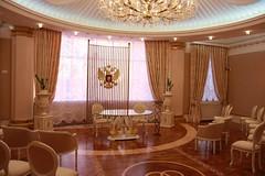 Дворец бракосочетания в Тюмени признан самым красивым объектом в 2011 году