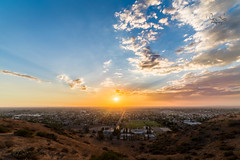 City Of Orange (RyanLunaPhotography) Tags: sunset orange landscape cityscape oc elmodena catalina california southerncalifornia rokinon f28 14mm wide angle