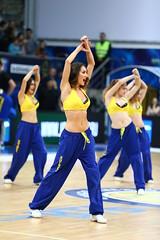 khimki_vef_ubl_vtb_(10) (vtbleague) Tags: vtbunitedleague vtbleague vtb basketball sport      khimki bckhimki khimkibasket russia    vef bcvef vefbasket riga latvia     cheerleaders cheer