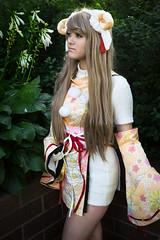 Kotori-18 (YGKphoto) Tags: anime convention cosplay costume kotori lovelive metacon minneapolis minnesota downtown sheep videogames