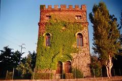 Castello di Brussa (Skylark92) Tags: italy italie castello di brussa castle comune caorle ostello