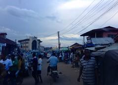 Night scene, Ilesa, Osun, Nigeria. #JujuFilms (Jujufilms) Tags: nightscene ilesa osun nigeria jujufilms jujufilmstv photography travel