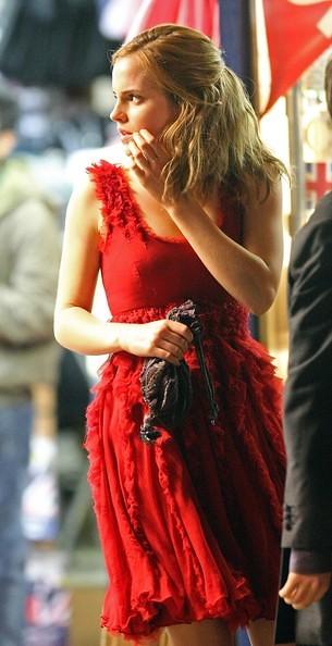 Emma_Watson_Hermione_Woven_Tassle_Bag by BellaBagSarah
