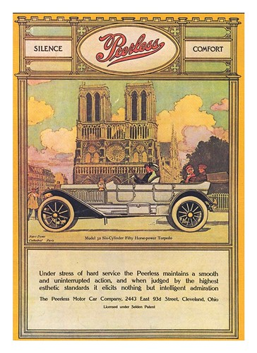 006-Old Vintage Antique Classic Car Posters