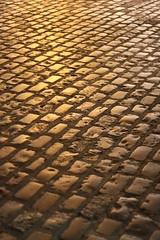A night on the tiles (Jelltex) Tags: reflections canterbury cobbles jelltex jelltecks