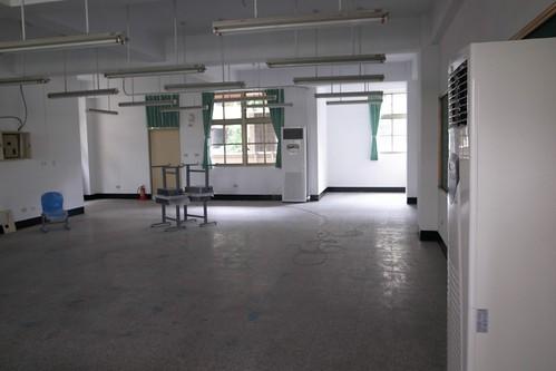 002搬遷前C棟研習教室