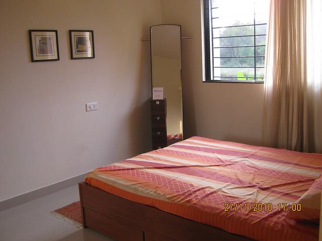 Visit to Kumar Pebble Park, Handewadi, Hadapsar Pune-IMG_4249