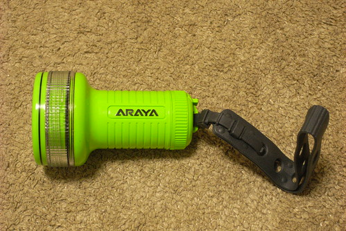 ARAYA FLASHLIGHT