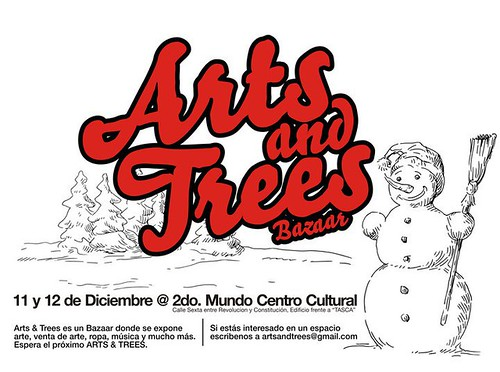 Arts and Trees