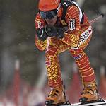 Alex Binks NorAm DH Lake Louise
