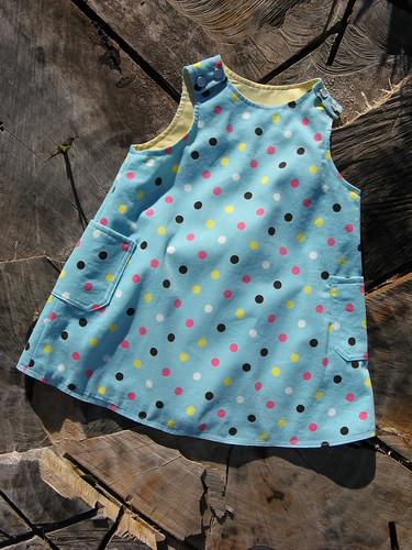 Dress for Caitlyn!