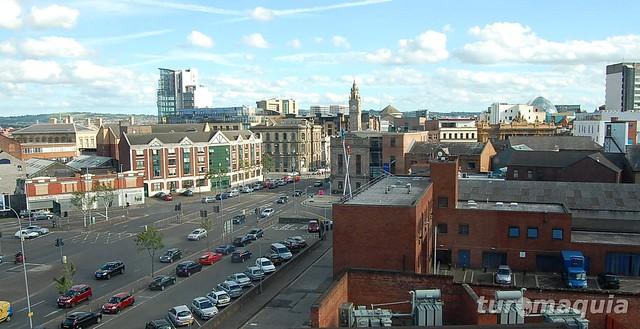 Ramada - Belfast