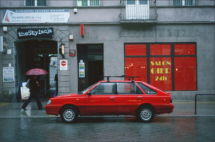 Red Polonez