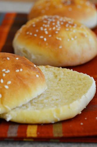 Burger Buns3