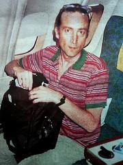 June 1980: Johannesburg, South Africa (NeilFraudstrong) Tags: johnlennon yokoono thebeatles seanlennon julianlennon maypang cynthialennon
