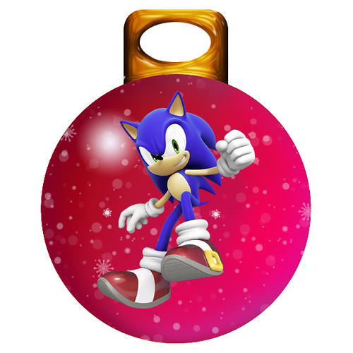 Sonic Bauble