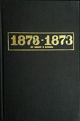 Boosel 1873-1873